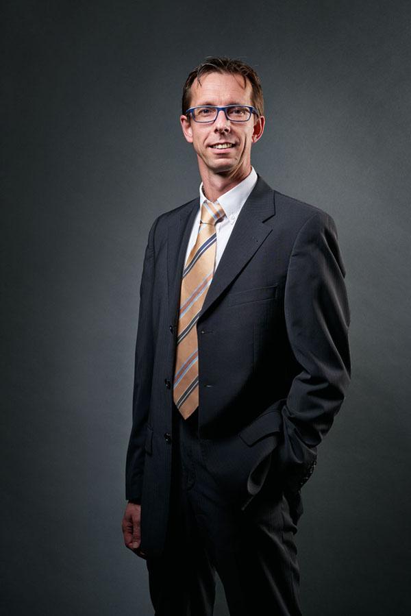 Zakelijke portretten voor Heerema Fabrication Group